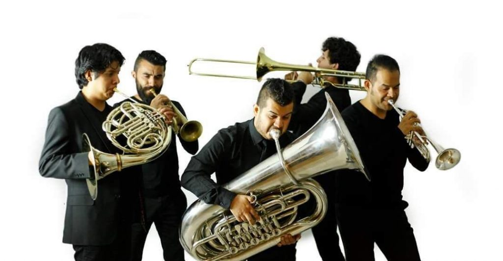 Chilakil Brass