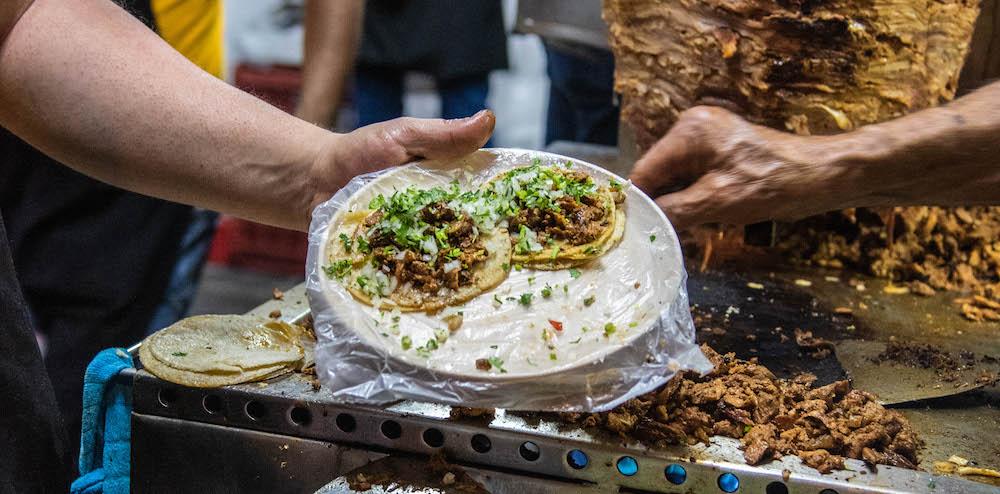 Tacos Don Luis