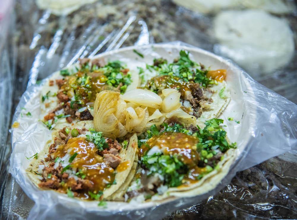 Mejores Tacos en Guadalajara