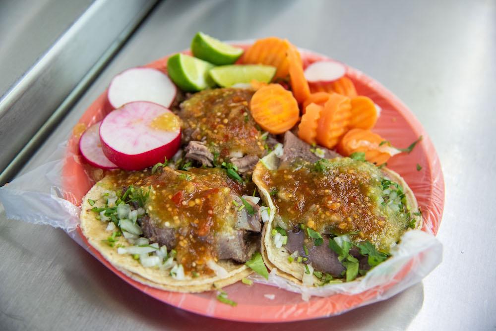 Tacos El Güero