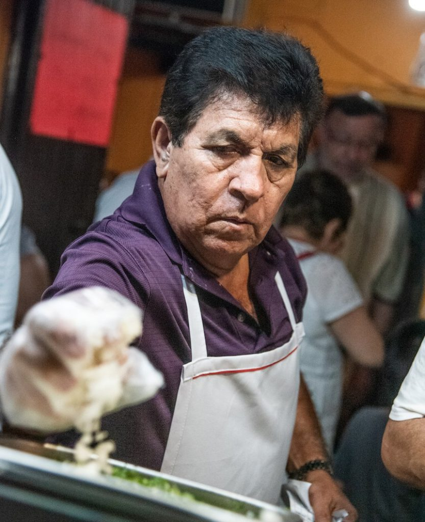 Tacos Don Chava