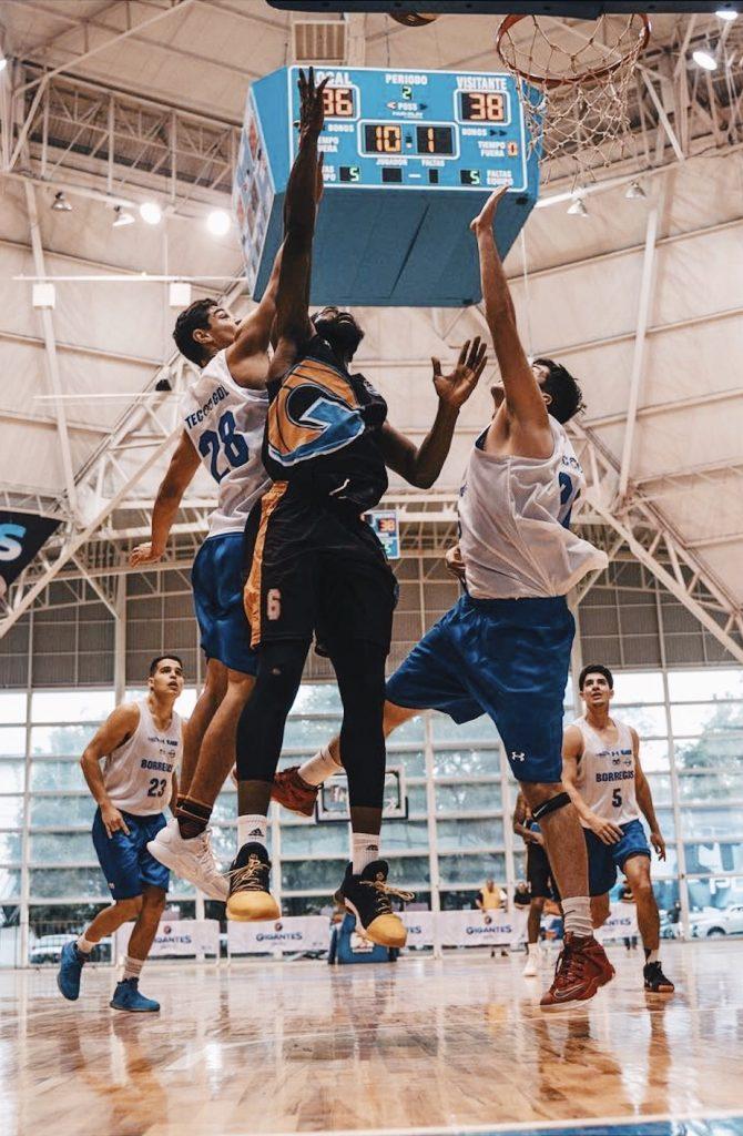 Gigantes de Jalisco por Alonso Romero