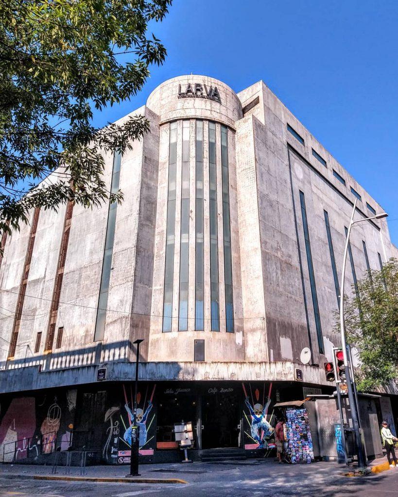 teatros de Guadalajara