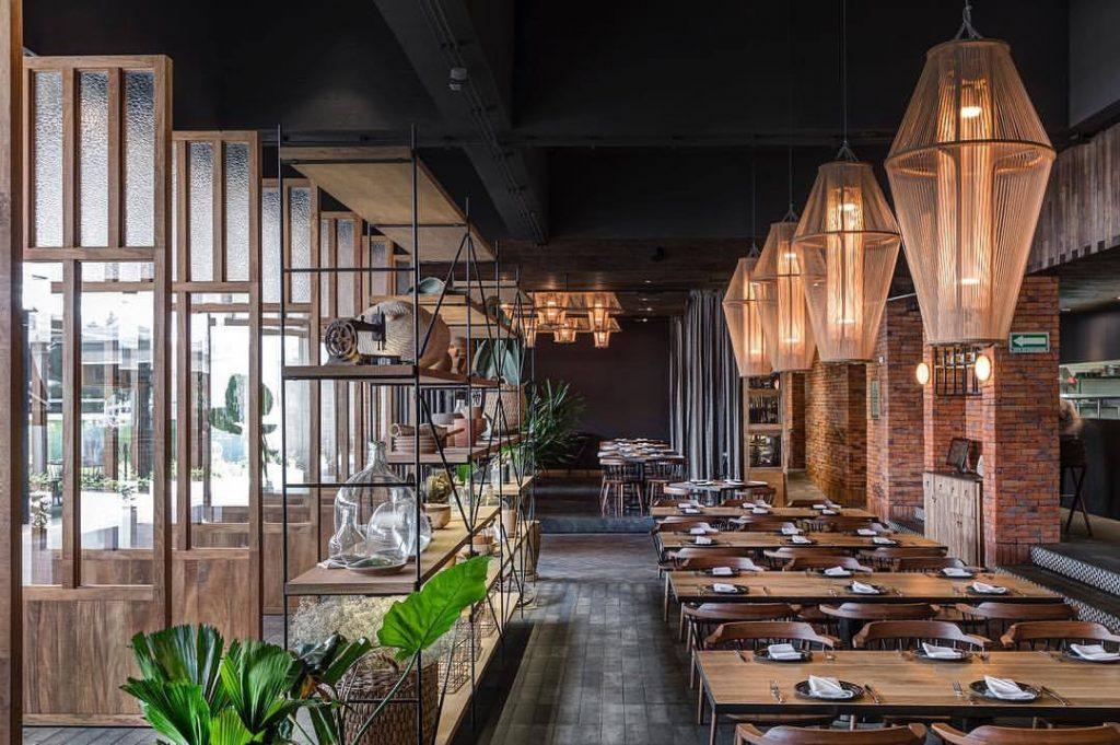 Restaurantes kids-friendly en Guadalajara