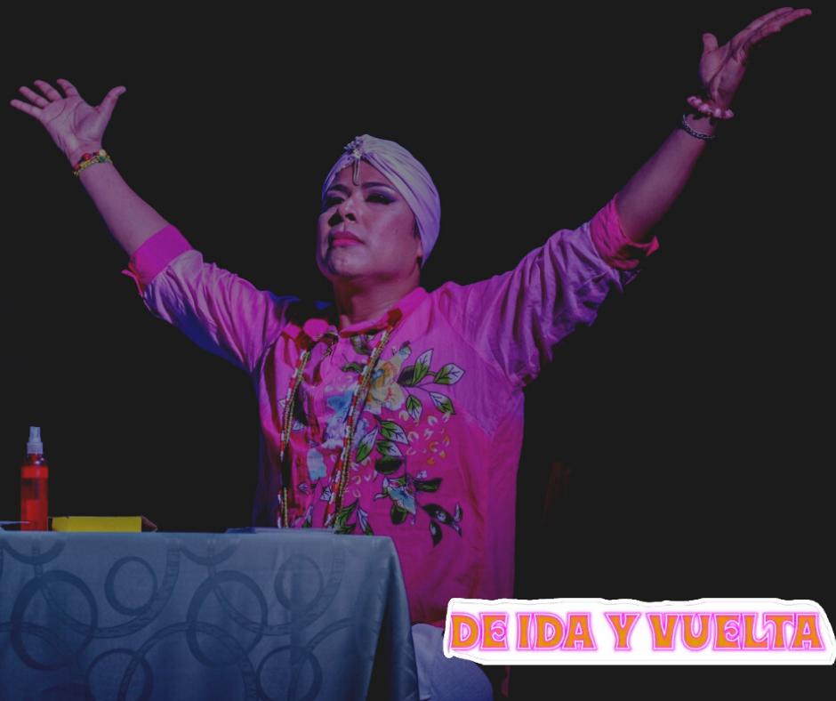 Obra de teatro De Ida y Vuelta