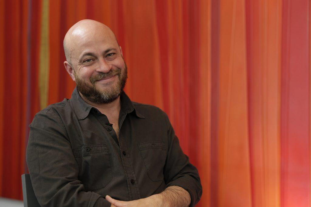 Everardo González. Director de cine