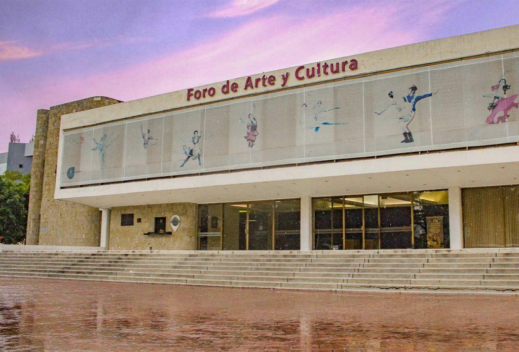 Foro de Arte y Cultura Guadalajara